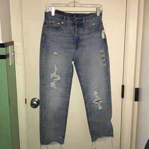 GAP Denim Boyfriend Jeans